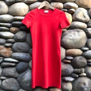 Wilfred Free Yumi Ribbed Dress XS